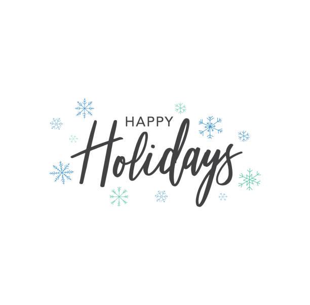 Felices Fiestas – Happy Holidays